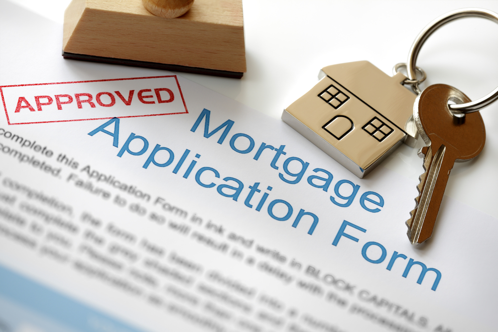 Mortgage Loans Archives Western Homes